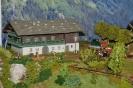 Bietschtal & Alpen