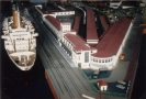 Die Anlage: Columbusbahnhof